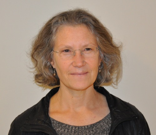 Dr. Doreen Stabinsky