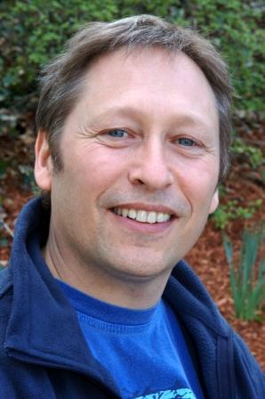 Peter Wayne, PhD (COA '83)